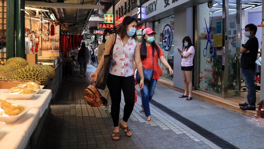 Científicos británicos alertan que el COVID-19 permanecerá muchos años - Foto de Macau Photo Agency para Unsplash
