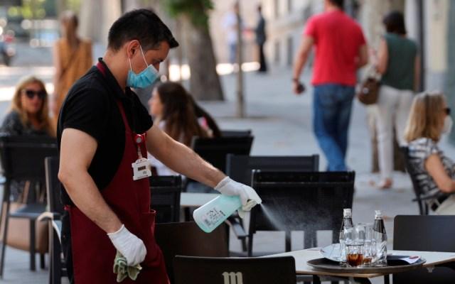 Madrid endurece las medidas para contener los brotes de COVID-19 - Foto de EFE