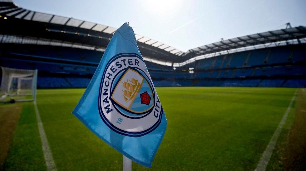 TAS revoca sanción del Manchester City; podrá jugar Champions League - Manchester City