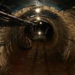 Uno de los mineros atrapados tras explosión en China entró en coma - Mina minería minas