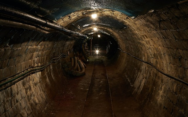 Explosión en mina de carbón en Colombia deja al menos seis muertos - Mina minería minas