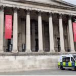 La National Gallery reabre sus puertas tras una pausa de 111 días