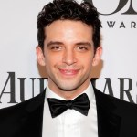 Murió Nick Cordero, actor de Broadway que requería doble trasplante de pulmones por COVID-19