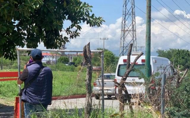 Riña en Cereso de Atlacholoaya deja cuatro internos muertos y tres heridos - Foto de Foro TV