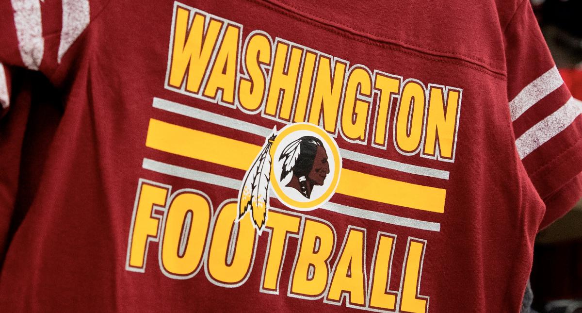 Los Washington Redskins ceden ante la presión y cambian su nombre