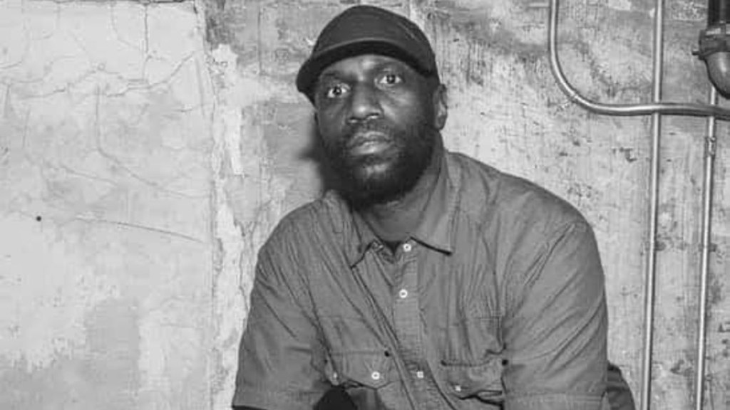 Murió Malik B, rapero fundador del grupo The Roots - Rapero Malik B. Foto de @theroots