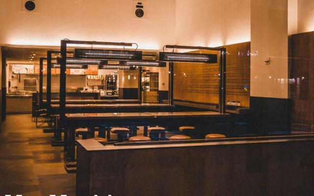 Nueva York pospone indefinidamente vuelta al interior de bares y restaurantes - Foto de Paulo Silva para Unsplash