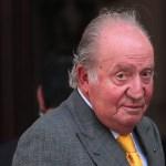 El rey emérito sacó importantes sumas en efectivo de Suiza,según El Confidencial - El rey emérito Juan Carlos. Foto de EFE