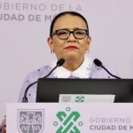 Propone AMLO a Rosa Icela Rodríguez como secretaria de Seguridad y Protección Ciudadana