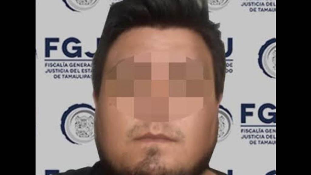 Detienen a 'El Gordo Brackets' por homicidios en depósito de Reynosa - Tamaulipas Reynosa El Gordo Brackets