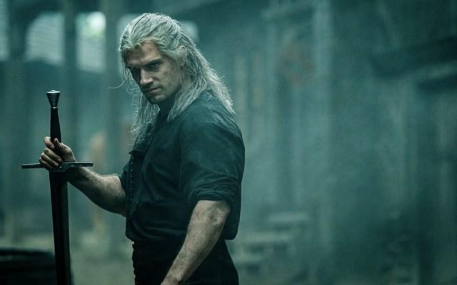 Netflix da a conocer 'Blood Origin', precuela de 'The Witcher' - Foto de Netflix