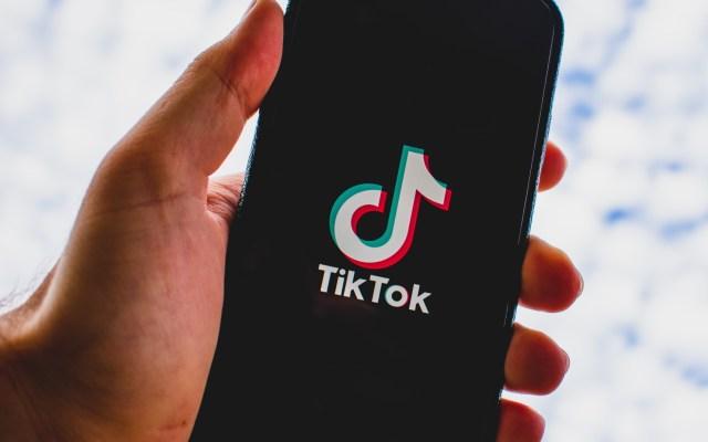 Trump pone ultimátum a TikTok para irse de EE.UU. o acordar su venta - TikTok red social app 2