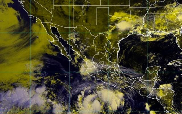 Tormenta tropical Cristina dejará lluvias muy fuertes en Oaxaca y Guerrero, advierte el SMN - Tormenta tropical Cristina, mapa de México