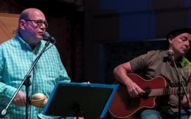 Murió el cantautor dominicano Víctor Víctor por COVID-19 - Víctor Víctor República Dominicana Artista