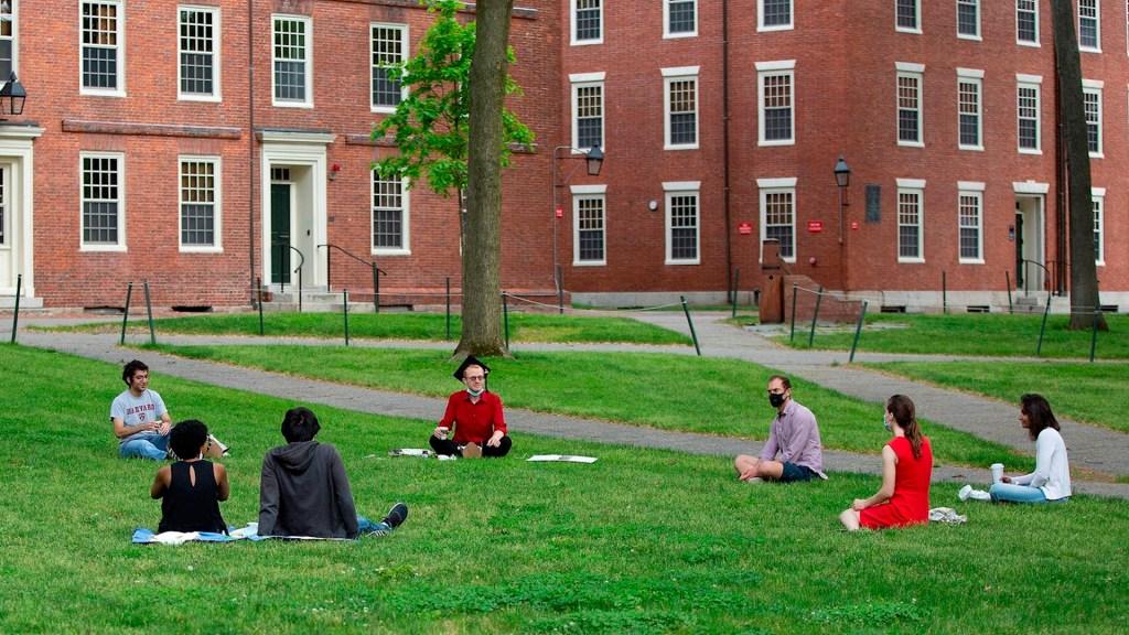 Prevén para la próxima semana fallo sobre visas de estudiantes extranjeros en EE.UU. - visas universidades estados unidos