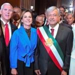 """Ivanka Trump recuerda visita a México; Gutiérrez Müller le asegura que México y EE.UU. """"fortalecen sus relaciones de cooperación"""""""