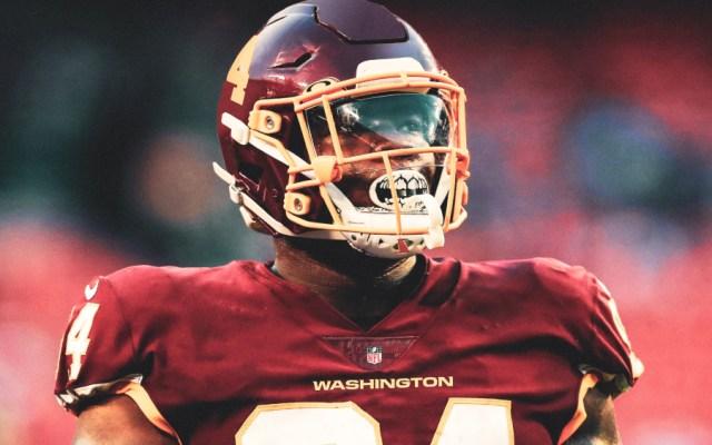 Washington tiene nuevo nombre para la temporada 2020 de la NFL - Foto de Washington Football Team
