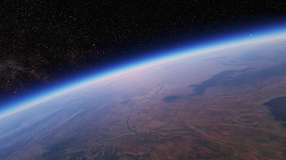 Google Earth celebra 15 años