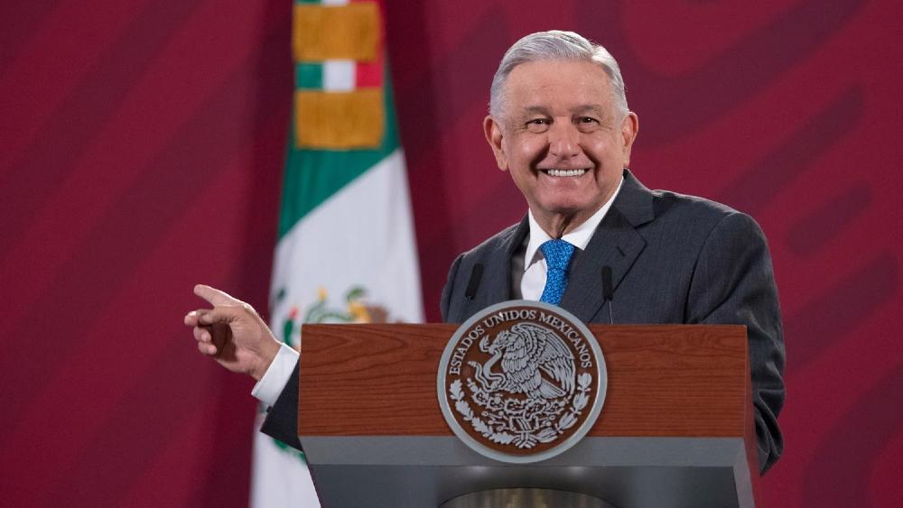 López Obrador celebra acuerdo para reestructurar deuda de Argentina - Foto de lopezobrador.org.mx