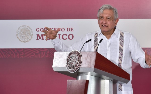 Así llega la aprobación de López Obrador al Segundo Informe de Gobierno - Foto de lopezobrador.org.mx