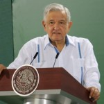 Ya perdoné a Calderón por robarnos la Presidencia: López Obrador