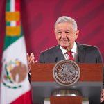 """""""Volvería a saludar a la mamá del 'Chapo' Guzmán"""": AMLO; Conferencia (11-08-2020)"""