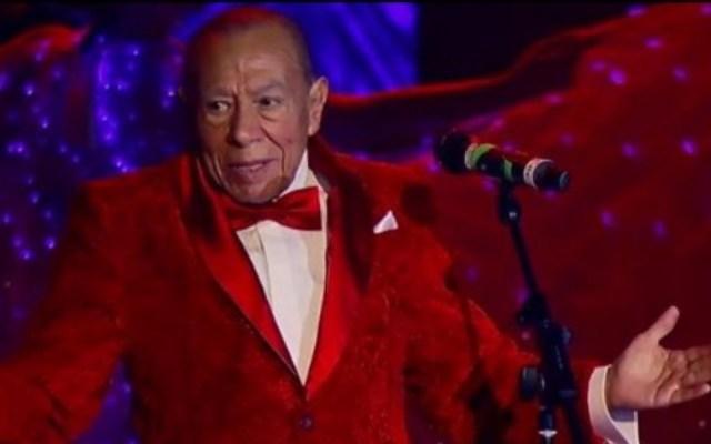 Murió a los 87 años Andrés Terrones, miembro fundador de La Sonora Santanera - Andrés Terrones Martínez