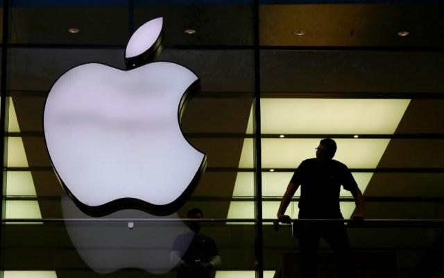 Apple alcanza el hito de los dos billones de dólares de valor en bolsa - Foto de EFE