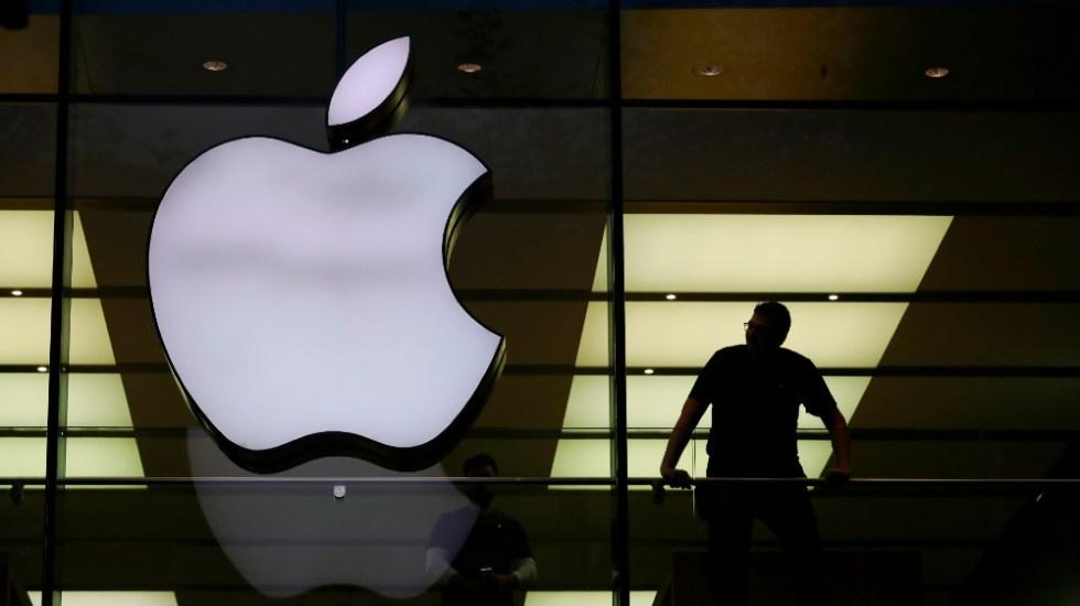 Tras 10 años sin Jobs, Apple sigue siendo la empresa más valiosa del mundo - Foto de EFE