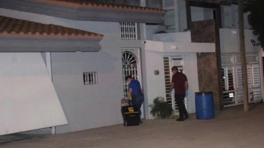 Confirman asesinato de 'Cesarín', hijo de 'El señor de los cielos' - Foto de Ríodoce