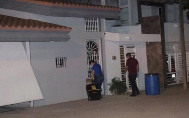 Asesinan en Sinaloa a 'Cesarín', hijo de Amado Carrillo - Foto de Ríodoce