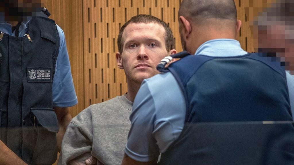 Sentencian a cadena perpetua a responsable de masacre en Nueva Zelanda - Brenton Tarrant Nueva Zelanda juicio