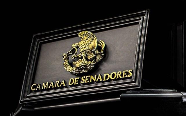 Renovarán Mesa Directiva del Senado el 31 de agosto a las 11 am - Foto de @senadomexico
