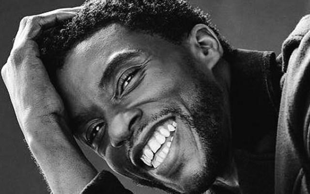 Muerte de Chadwick Boseman, el tuit con más likes en la historia - Chadwick Boseman. Foto de Sam Jones
