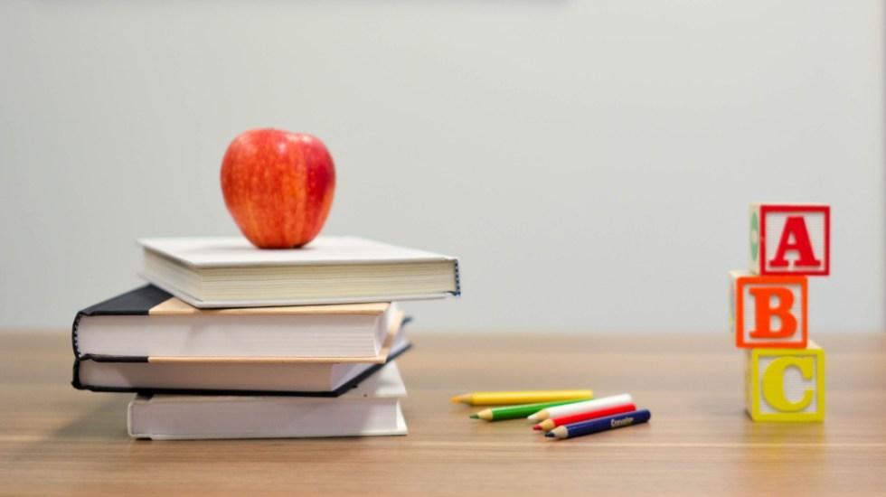 México autoriza clases presenciales en estados con semáforo verde por COVID-19 - clases escuelas colegios