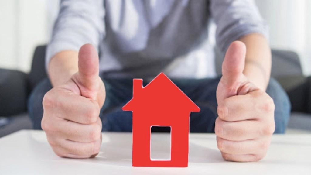Banorte disminuye tasa de interés de crédito hipotecario y ahora va desde 7.5 por ciento - Foto de Banorte