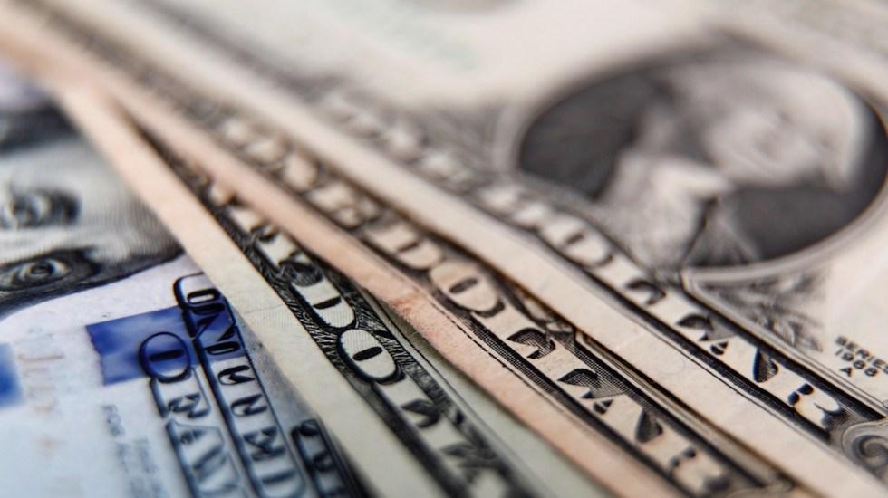 OCDE espera una fuerte caída de los ingresos fiscales por COVID-19 - Foto de EFE
