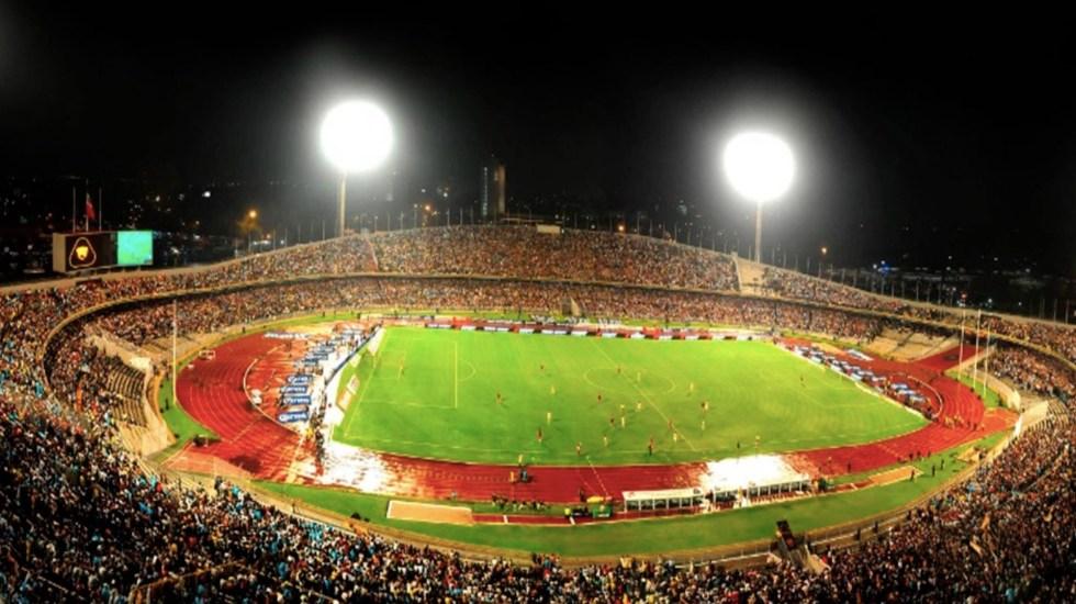 A 70 años de la colocación de la primera piedra del Estadio Olímpico Universitario - Foto de UNAM