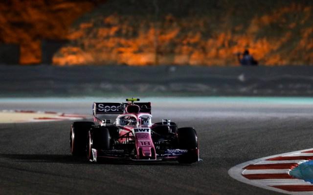 F1 anuncia cuatro nuevas carreras, por lo que habrá un total de 17 en 2020 - Foto de Racing Point