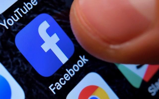 Usuarios reportan caída de Facebook e Instagram - Foto de EFE