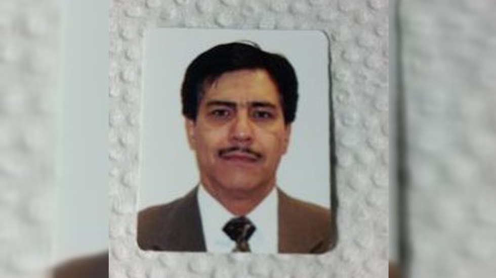 Murió por COVID-19 el reportero mexicano Felipe Rodea - Felipe Rodea Pérez. Foto de Twitter