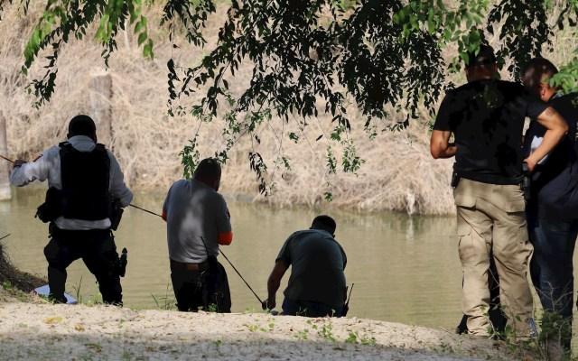 Muere migrante guatemalteco ahogado en el Río Bravo - Guatemalteco Río Bravo ahogado Matamoros