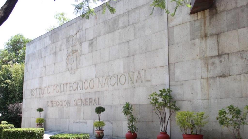 IPN confirma que no retomará actividades presenciales hasta enero de 2022 - IPN acuerda incremento salarial del 3.4 por ciento a profesores. Foto de @IPN_MX