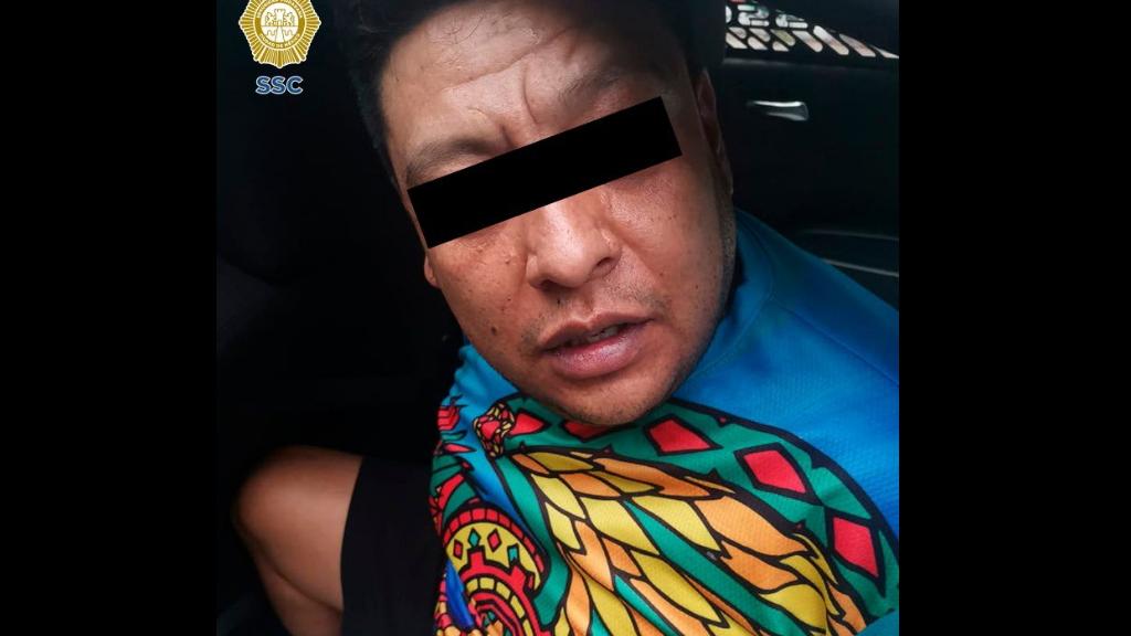 Vinculan a proceso a líder de 'Los Rodolfos' - Los Rodolfos detenido