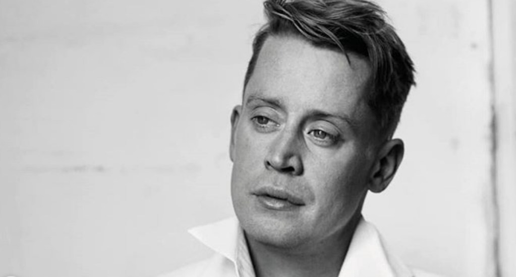 Macaulay Culkin, estrella de 'Mi pobre angelito', cumple 40 años - Macaulay Culkin