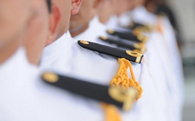 Acusan a marinos mexicanos de asesinato de cuatro personas en 2019 en Puebla - Foto de Semar