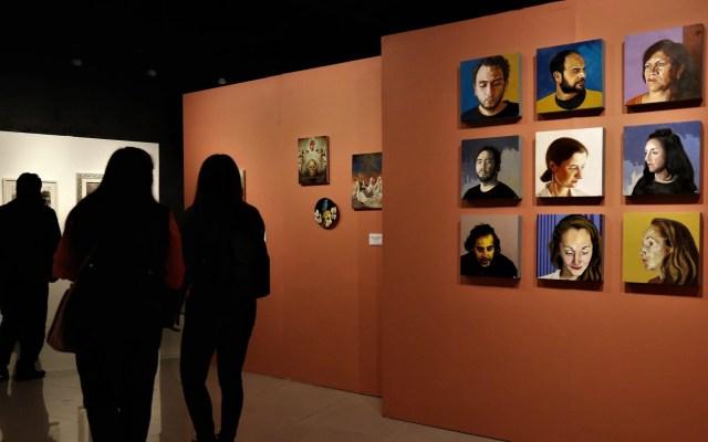 Reabrirán en Edomex cines, museos y gimnasios - Museo Galería Arte Mexiquense Torres Bicentenario. Foto de @CulturaEdomex