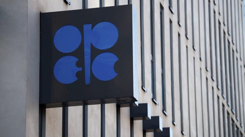 OPEP+ se atasca en intento de acordar un aumento de su oferta de crudo - OPEP Organización de Países Exportadores de Petróleo