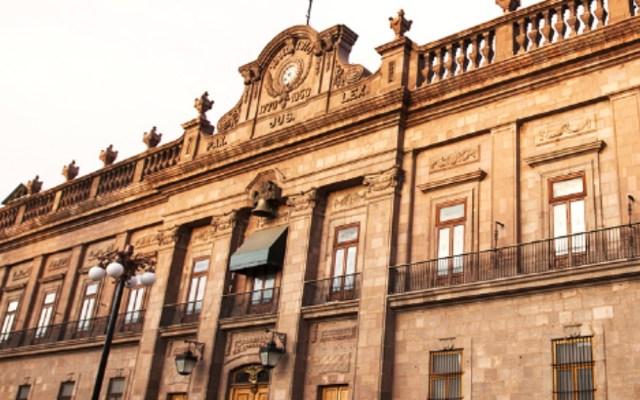 Así se desarrollará el diálogo entre AMLO, Gabinete Federal y Conago - Palacio Gobernación San Luis Potosí México