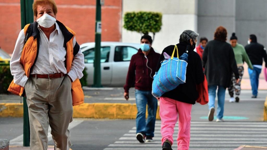 Pandemia de COVID-19 en México está subestimada por bajo número de pruebas, advierte OMS - Foto de EFE